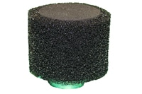 HP Air Filter with Clamp