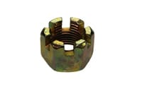 Crown Nut - 21mm