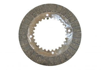 Wet Clutch Pads
