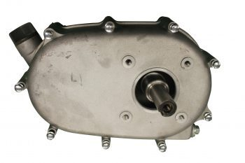 6.5hp Wet Clutch Assembly
