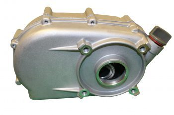 9.0hp Wet Clutch Assembly