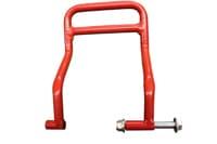 Foot Pedal - XB Brake