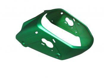 Beast Head Light Cover Green