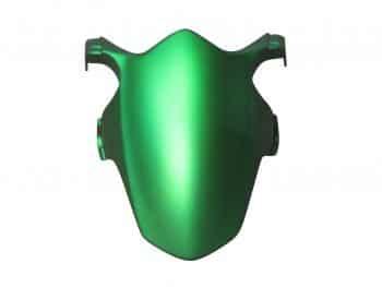 Beast Lower Front Fender Green