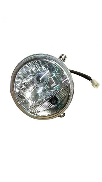 Escape Headlight Assy