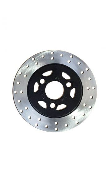 Escape Brake Disc