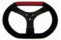 Steering Wheel - Deluxe