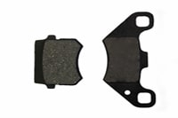 Brake Pad Set - V1