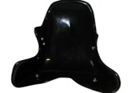 Oval XL Racing Seat
