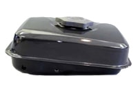 6.5hp Gas Tank with Cap