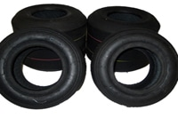 Set of Duro Tires